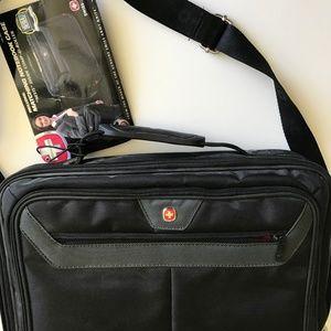 Briefcase-SwissGear